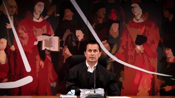 O juiz Ivo Rosa anunciou que uma decisão justa num caso complexo como a Operação Marquês nunca poderia ser tomada em dez dias