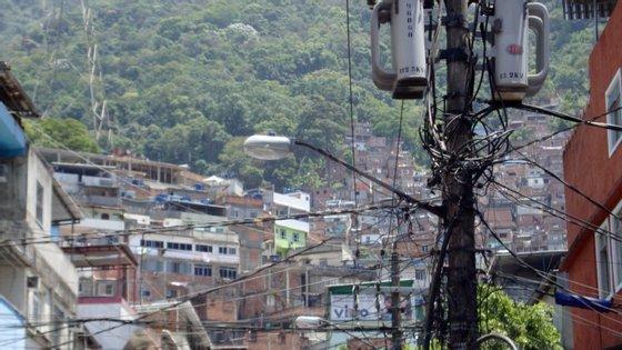 O militar disse acreditar que o aumento se deve às barreiras sanitárias e ao maior número de agentes deslocados para impedir o fluxo de pessoas na região fronteiriça.