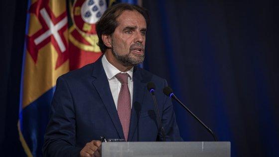 O Presidente da República, Marcelo Rebelo de Sousa, chega no sábado às 20:30 à Madeira para uma visita de menos de 24 horas.