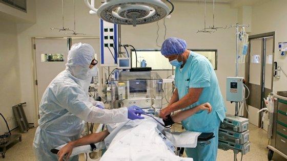 Portugal tem 72 doentes nos cuidados intensivos, mas 28.424 já recuperaram da doença Covid-19