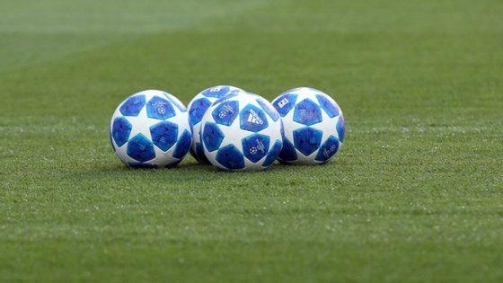 """72% dos inquiridos acham """"muito importante"""" que Portugal receba a fase final da """"Champions"""""""