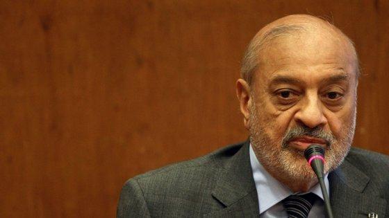 Abdool Vakil foi nomeado presidente honorário da Comunidade Islâmica de Lisboa
