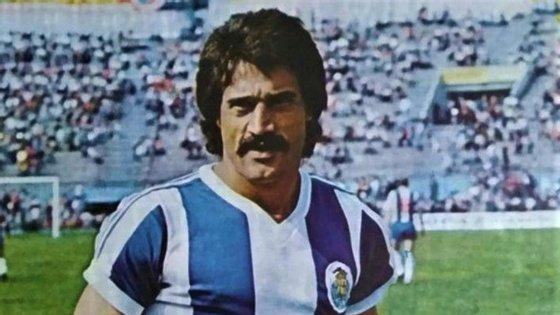 Seninho fez parte da equipa do FC Porto que quebrou o jejum de 19 anos sem Campeonatos em 1977