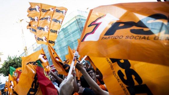 Eleições para a distrital realizaram-se na sexta-feira