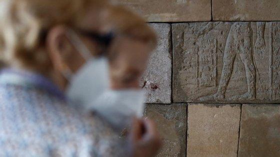 Dos 328 novos infetados, 254 (77%) são em Lisboa e Vale do Tejo