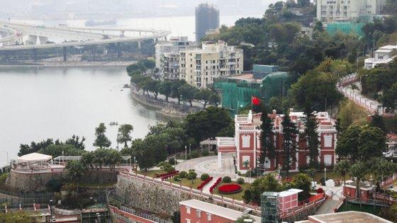 Macau registou em 25 de junho o mais recente caso de Covid-19, o primeiro desde 9 de abril