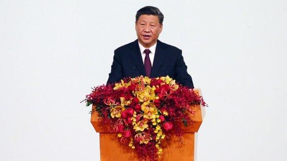 Xu Zhangrun foi detido por alegadamente ter recorrido a serviços de prostituição na cidade de Chengdu, no sudoeste da China