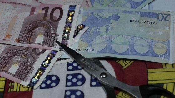 """A agência espanhola aponta uma """"melhor situação face a crises anteriores, em resultado do importante processo de consolidação fiscal e da correção do mercado laboral observada nos últimos anos"""""""
