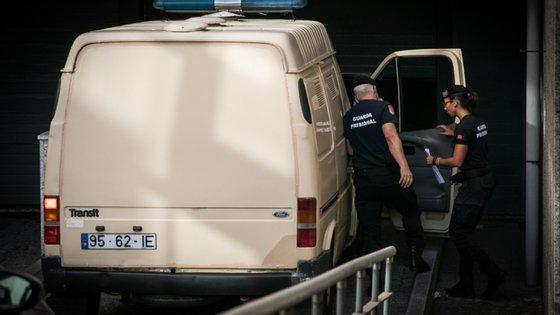 O nonagenário confessou o homicídio, mas argumentou que agiu a pedido da vítima