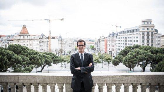 """""""As promessas de um 'mundo melhor' do Estado Central ficam sempre à porta da cidade do Porto"""", declarou o presidente da Câmara do Porto, o independente Rui Moreira"""