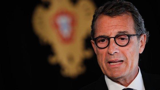 António Mexia era presidente executivo desde 2006