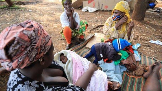O ex-presidente do Burundi alegava que a crença na proteção divina seria suficiente para proteger a população contra a Covid-19