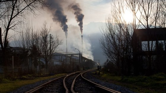 O estudo refere que os problemas ambientais estão vão ser a causa de futuras futuras