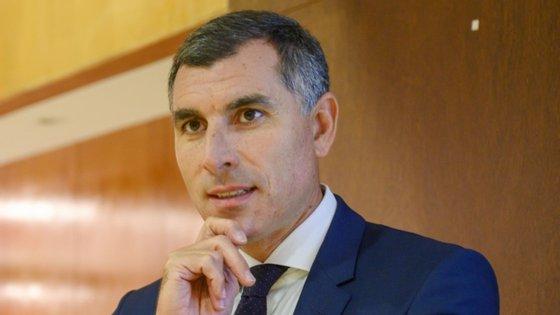 Na segunda-feira, o administrador financeiro da EDP, Miguel Stilwell de Andrade, foi nomeado presidente interino do Conselho de Administração Executivo da empresa