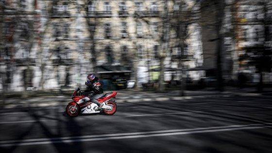"""Operação """"Moto"""" 2020 visa inverter a tendência de aumento da sinistralidade e contribuir para um ambiente rodoviário mais seguro"""