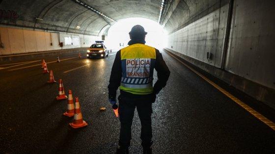 A operação vai também incidir sobre o cumprimento dos limites de velocidade e das regras de prioridade e a deteção de situações de condução sob o efeito do álcool