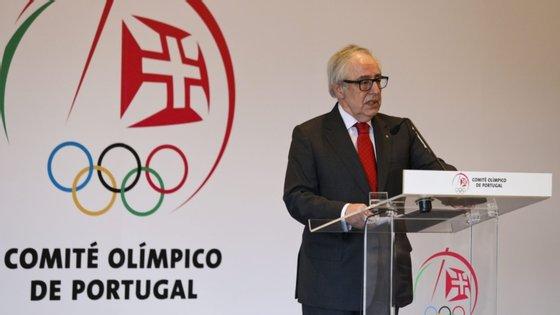 O COP considerou que o Governo mostrou não reconhecer ao desporto suficiente importância política ao deixar o setor de fora do Programa de Estabilização Económica e Social (PEES)