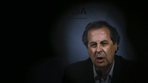 """""""As decisões tomadas rondam cerca de 140 milhões de euros de incentivos e, neste período, já fizemos pagamento de cerca de 40% desse montante"""", disse o secretário de Estado adjunto e da Economia"""