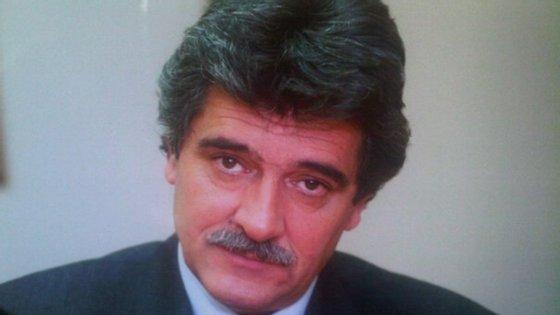 A notícia da morte de António Saleiro foi confirmada pela federação socialista do Baixo Alentejo