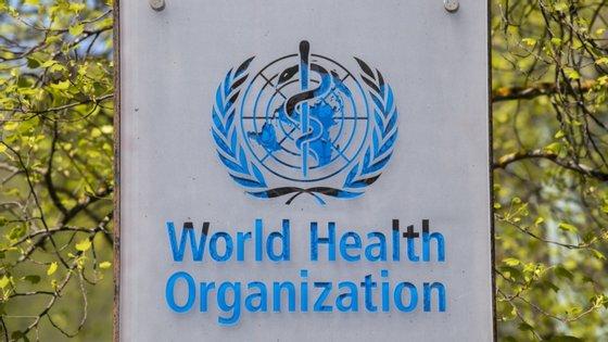 Donald Trump retirou oficialmente os Estados Unidos da Organização Mundial de Saúde (OMS).
