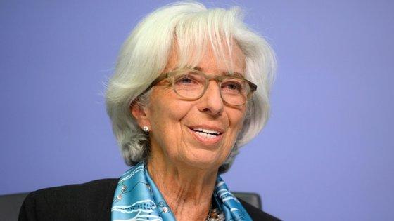 """No sábado, a economista já tinha previsto que a crise económica vai """"mudar profundamente"""" a economia e conduzir a mais ecologia"""