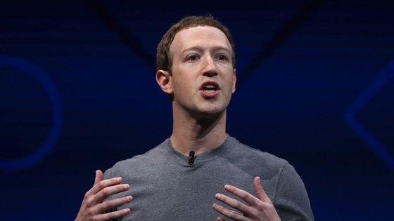 O Facebook, além da rede social com o mesmo nome, detém o Instagram e o WhatsApp
