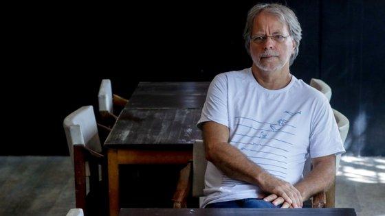 Mia Couto é um de dois autores de língua portuguesa a figurar na lista de escritores envolvidos no projeto