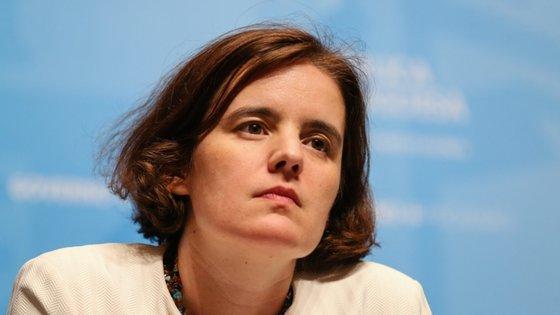"""Na declaração, os cinco ministros salientaram ter chegado o momento """"de colocar a igualdade de género e os direitos das mulheres no cerne da estratégia de recuperação da UE""""."""