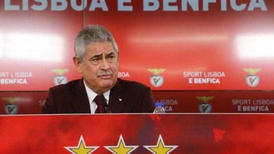 SAD do Benfica liderada por Luís Filipe Vieira pagou este ano o empréstimo obrigacionista feito em 2017 e abriu agora um novo