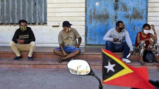 Timor-Leste não tem atualmente casos ativos de Covid-19