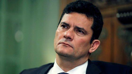 Em abril, Sergio Moro pediu a demissão do Governo, acusando Bolsonaro de interferência política na Polícia Federal