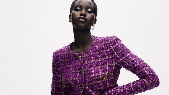 A Chanel foi uma das casas a apresentar a sua coleção de alta-costura em formato digital. Veja o vídeo