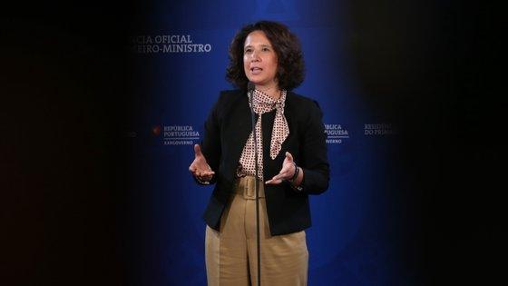 Rita Marques referiu-se ainda ao IC-31, uma infraestrutura rodoviária de ligação a Espanha há muito reclamada