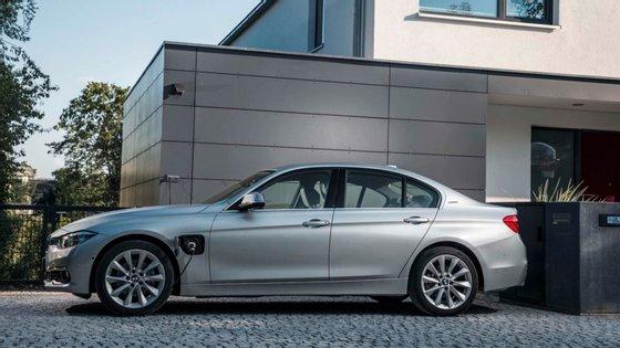 Só os eléctricos e, sobretudo, os híbridos plug-in impediram as vendas do Grupo BMW de cair de forma mais evidente