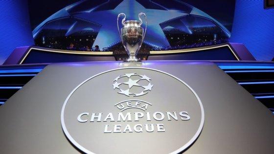 Uma inédita 'final a oito' está marcada para Lisboa, a partir de 12 de agosto, com as equipas a disputarem quartos de final, meias-finais e final na capital portuguesa, entre o Estádio José Alvalade e o Estádio da Luz, que recebe a final em 23 de agosto