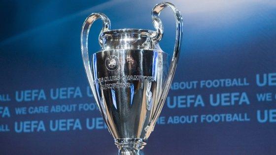 Final da Liga dos Campeões vai disputar-se em Lisboa