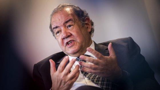 """António Costa Silva avisou que não vale a pena ter """"ilusões"""""""