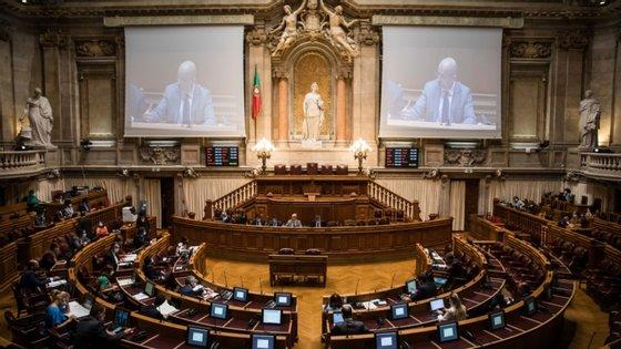 O diploma foi aprovado esta sexta-feira com abstenção de CDS, Chega, Iniciativa Liberal, PCP, PEV e votos a favor dos restantes partidos