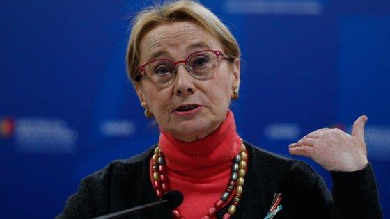 A Direção-Geral da Saúde, liderada por Graça Freitas, corrigiu os boletins desde 30 de junho