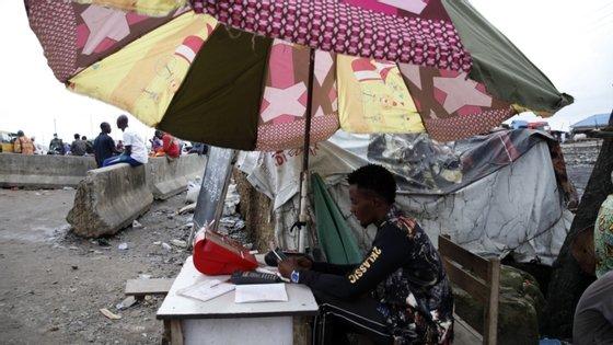 A corrupção existente faz baixar os padrões de segurança na construção de edifícios no país
