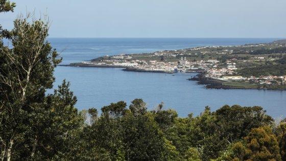 Este é o quarto sismo sentido pela população da ilha Terceira em julho