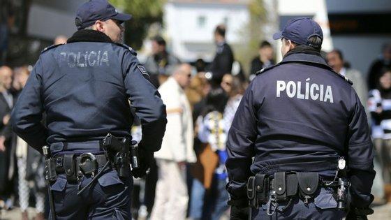 PSP não efetuou qualquer detenção na sequência da rixa que ocorreu este sábado na praia do Tamariz, no Estoril