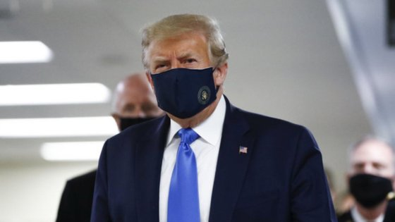 Foto: Patrick Semansky/AP