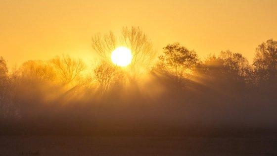 O IPMA recomenda que se evite o mais possível a exposição ao sol