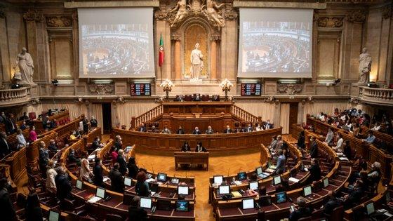 PSD propôs redução dos debates com o primeiro-ministro para apenas dois por sessão legislativa