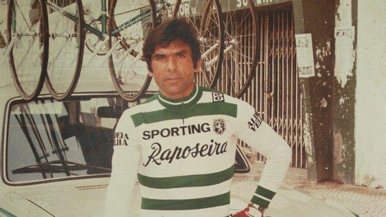 A 43.ª edição do Grande Prémio Torres Vedras - Troféu Joaquim Agostinho em bicicleta, foi encurtada de três para duas etapas