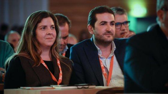 """Em declarações à Lusa, a líder da JSD, Margarida Balseiro Lopes, salienta que este """"era um compromisso eleitoral da 'jota', mas também do partido"""""""