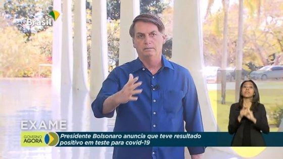 Das 492.000 assinaturas de eleitores necessárias para que o partido Aliança pelo Brasil se torne realidade, até ao momento apenas cerca de 16.000 foram aceites