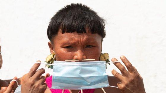 A taxa de letalidade da doença no país mantém-se nos 3,9%, momento em que 1.154.837 pacientes infetados já recuperaram da doença causada pelo novo coronavírus