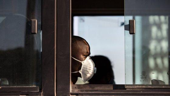 Moçambique regista um total de 1.219 casos positivos de Covid-19